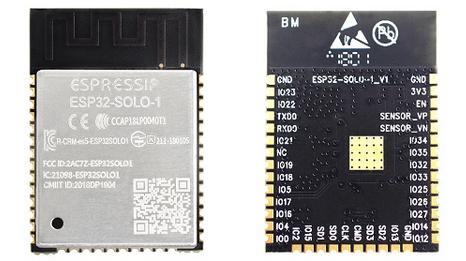 ESP32-SOLO-1