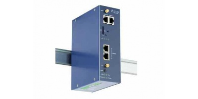 GW2027: Router 4G/LTE công nghiệp