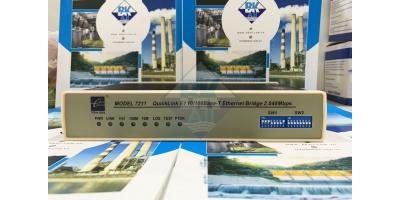 Toàn quốc - MODEL7211: Bộ chuyển đổi E1 sang Ethernet Model7211_bkaii_1-min