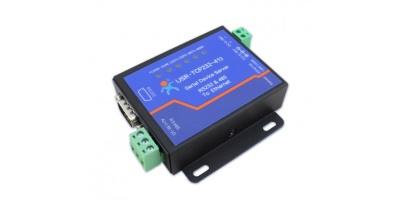 USR-TCP232-419: Bộ chuyển đổi RS232/RS485 sang Ethernet